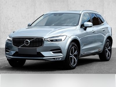 usata Volvo XC60 Inscription Awd T6 Navi Leder Led Alu Pdc Shz Tempomat