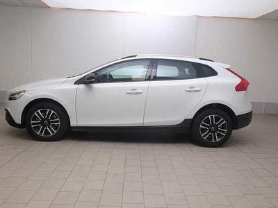 used Volvo V40 CC D2 Geartronic Style Plus