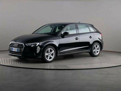 usata Audi A3 Sportback 30 Tdi S Tronic Business