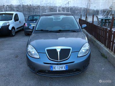 usata Lancia Ypsilon 1.4 benzina 07