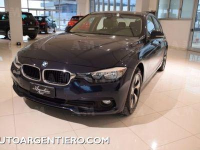 used BMW 320 d Efficient Dynamics Business Advantage aut.