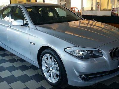 usata BMW 520 d Business aut.