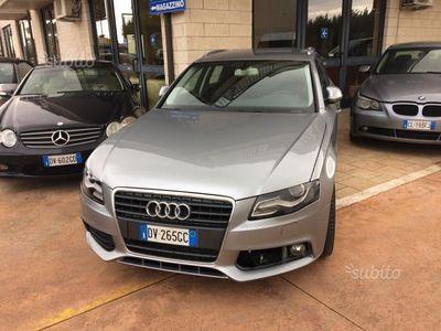 usata Audi A4 Tdi sw 2.000 Tdi