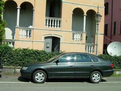 usata Toyota Carina E 1.6 16V cat Liftback GLi (ITA)