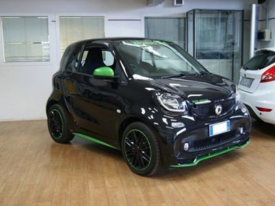 gebraucht Smart ForTwo Electric Drive 3ªs.(C/A453) Passion