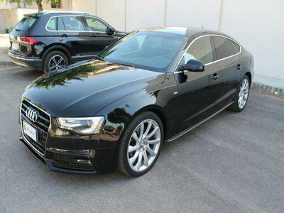 usata Audi A5 SPB 2.0 TDI 150 CV clean diesel mult....