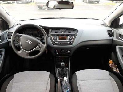 brugt Hyundai i20 2ª serie - 2016