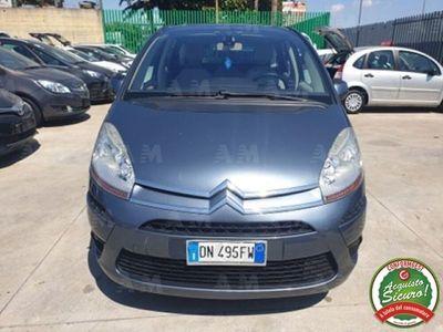 usata Citroën C4 Picasso 1.6 HDi 110cv Exclusive