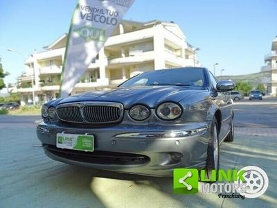 usata Jaguar X-type 3.0 V6 24V Executive