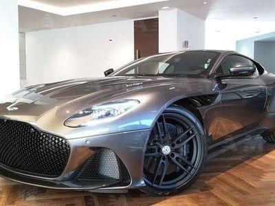 usata Aston Martin DBS DBS SuperleggeraSuperleggera nuova a Milano