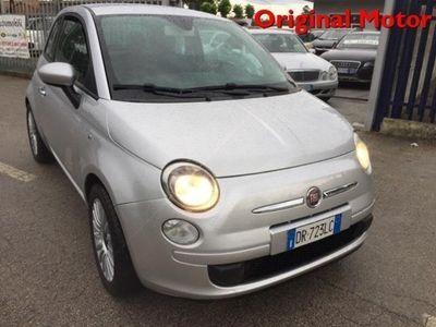 gebraucht Fiat 500 1.3 Multijet 16V 75 CV Sport