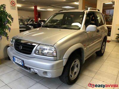 usata Suzuki Vitara 1.6i 16V cat JLX De Luxe S