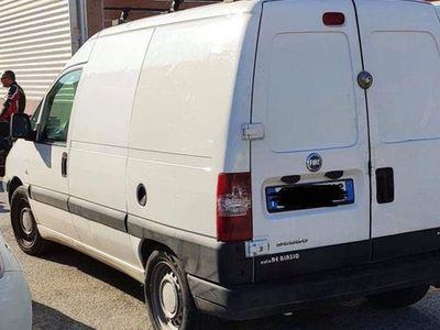 usata Fiat Scudo furgone