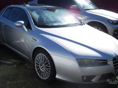 gebraucht Alfa Romeo Brera 2.2 twinphaser