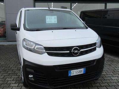 usata Opel Vivaro VAN L2-H1 1500 120 CV ENJOY