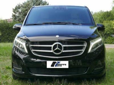 usata Mercedes V250 d Automatic Premium Extralong IVA ESPOSTA