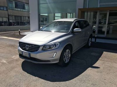 usata Volvo XC60 D4 AWD Geartronic Business Plus