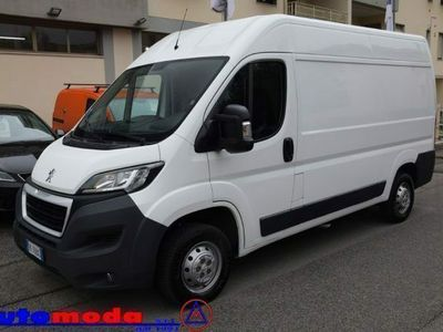 usata Peugeot Boxer 2.0HDi 130CV PM-TM Aziendale rif. 13038143