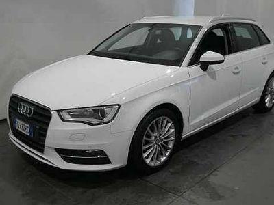 usata Audi A3 SPB 2.0 TDI 150 CV clean diesel Ambition