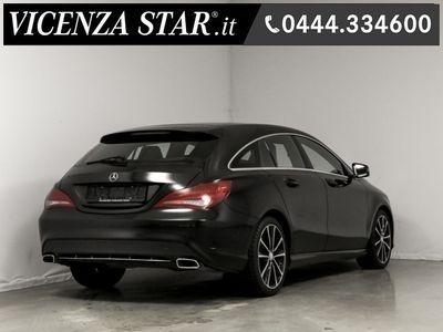 usata Mercedes CLA220