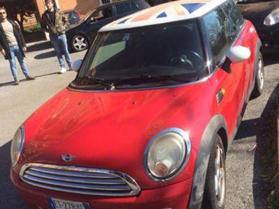 usata Mini Cooper 1600 benzina
