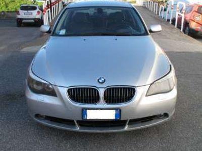 usata BMW 545 Serie 5 (E60/E61) cat Eccelsa