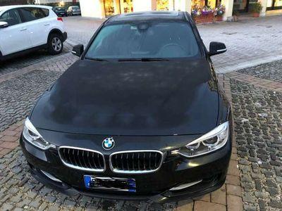 usata BMW 330 Gran Turismo Serie 3 G.T. (F34) xDrive Sport