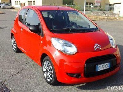 gebraucht Citroën C1 3PORTE OK NEOPATENTATI KM38241