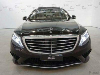usata Mercedes S63 AMG gluna