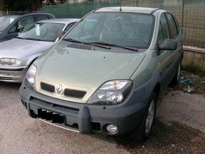 usata Renault Scénic Scénic 1.9 dCi cat RX4