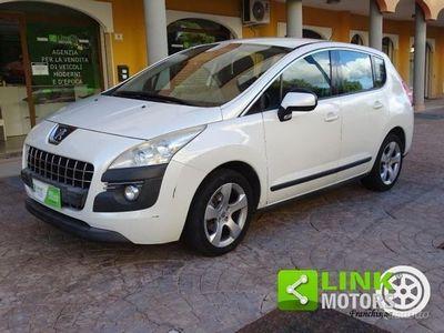 usata Peugeot 3008 1.6 HDi 110 CV Premium