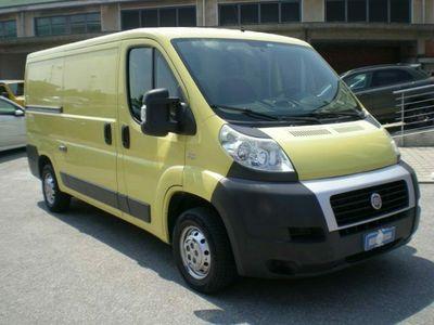 usata Fiat Ducato 33 2.3 mjt 130cv mh1 furgone in ottime condizioni!