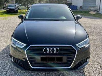 usata Audi A3 SPB 2.0 TDI Design