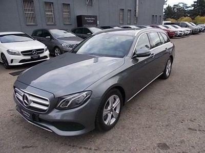 usado Mercedes E220 S.W. Automatic Business Sport