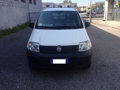 used Fiat Panda 4x4 1.2 Van Active Trekking 2 p.ti