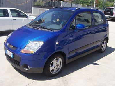 usata Chevrolet Matiz 1000 Sx Energy Usato