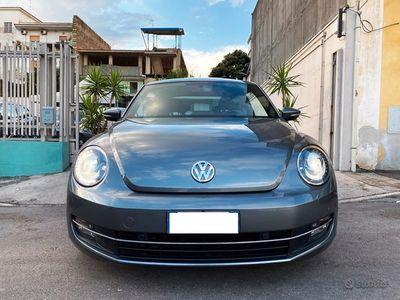 usata VW Maggiolino 1.6 tdi sport certificato