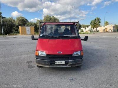 usata Ford Transit diesel