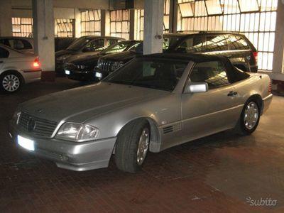 usata Mercedes 280 (r129) - 1991