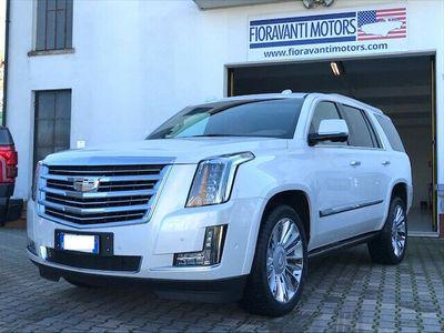 usata Cadillac Escalade 6.2L V8 Platinum