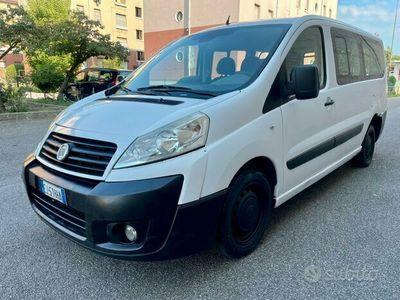 usata Fiat Scudo 2.0 HDI euro 4 del 2011