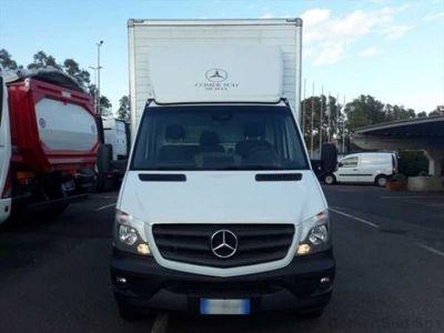 używany Mercedes 190 Srinter 519 cdi(blueTec) T 43/50 Pro EVI