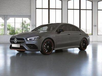 używany Mercedes CLA180 Classe CLA Coupéd Automatic Premium