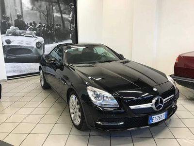 usata Mercedes SLK200 Sport