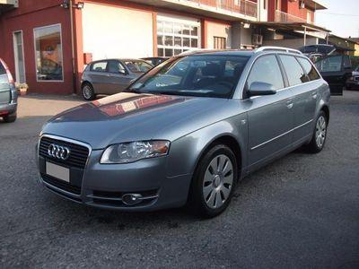 usata Audi A4 A4 2.0 16V TDI