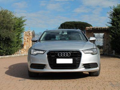 brugt Audi A6 4ª serie - 2011