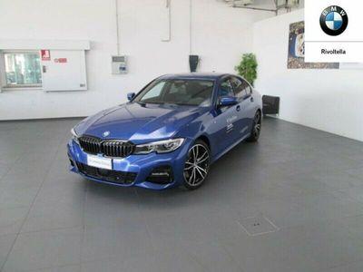 usata BMW 330 Serie 3 i Msport del 2019 usata a Arcene