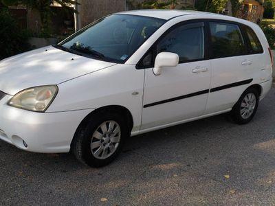 used Suzuki Liana 1.6 GPL NUOVO+GANCIO - 2003