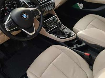 usata BMW 218 D X-Drive 4x4 Luxury