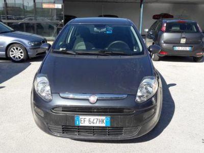 brugt Fiat Punto Evo 1.3 MJT 95cv